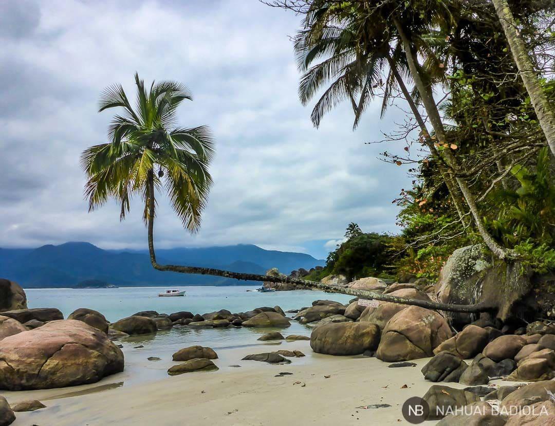 Playa Aventureiro-Ilha Grande