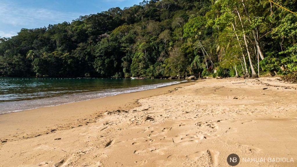 Playa Abraaonzinho-Ilha Grande