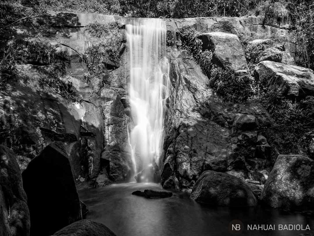 Cachoeira Feiticeira-Ilha Grande