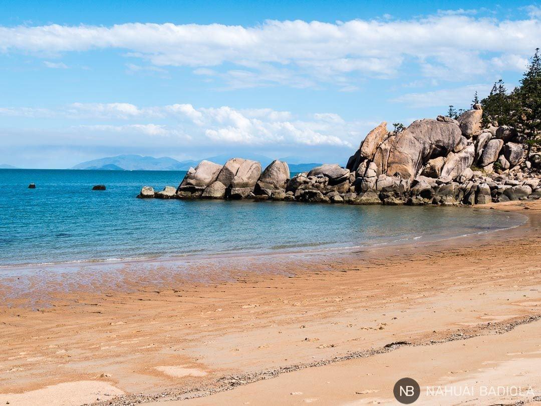 Arthur Bay_Magnetic Island
