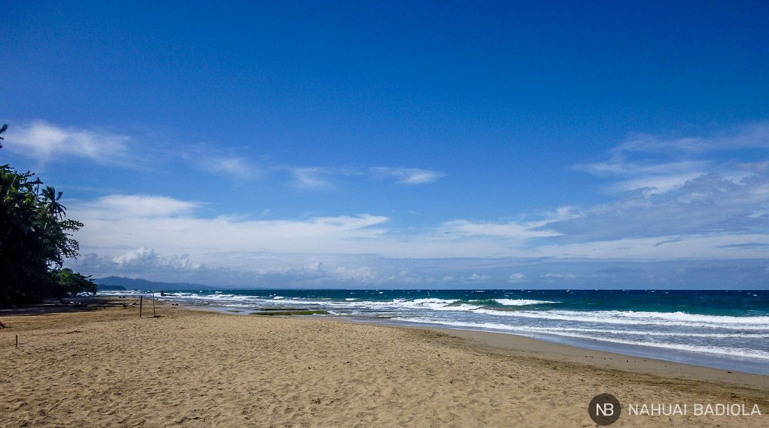 Playa de Punta Uva, Costa Rica