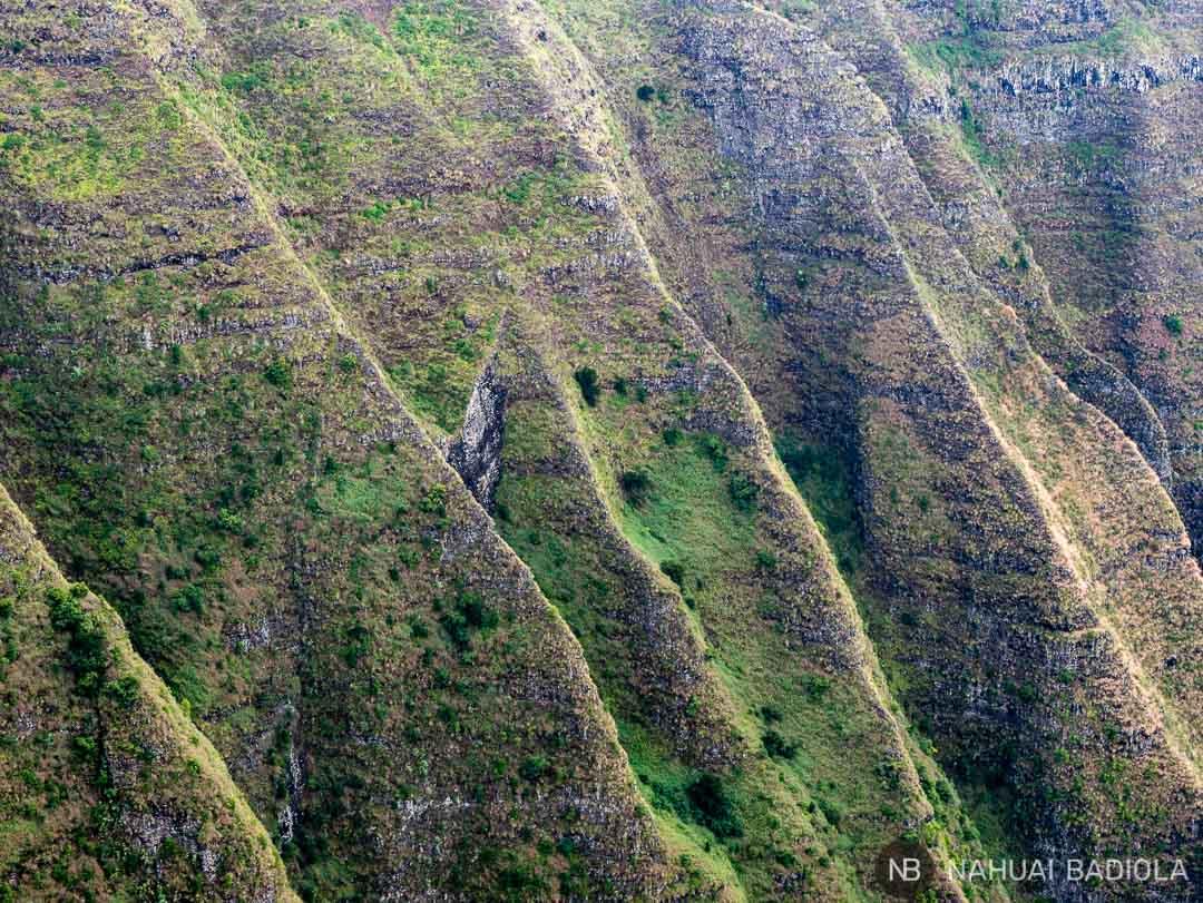 Awaawapuhi Trail, Kauai