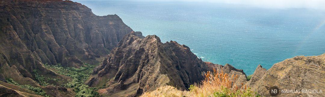Mirador Awaawapuhi Trail, Kauai