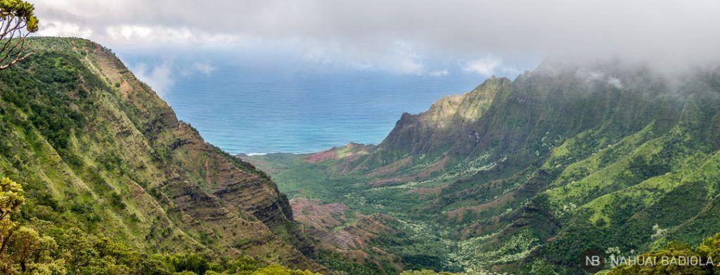 Napali Coast Kauai Hawaii