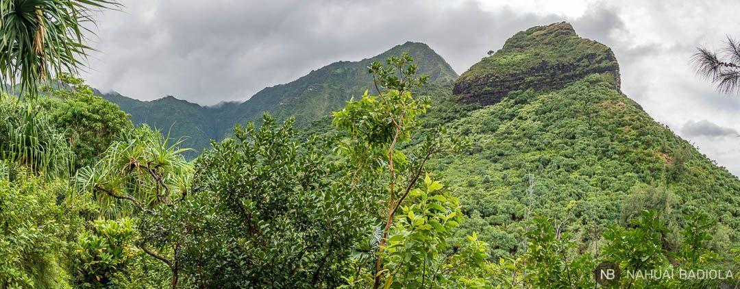 Sendero Kalalau, Hawaii, Kauai