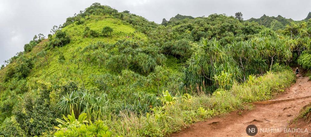 Kauai, Kalalau Trail