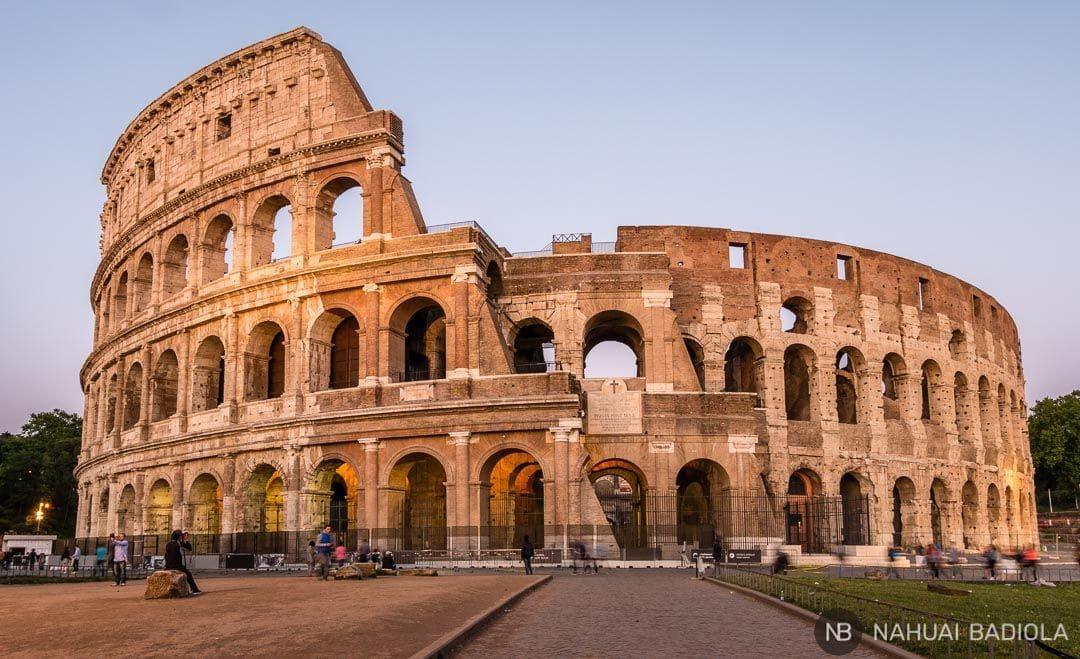 Fin de semana en roma c mo sacarle el m ximo partido a tu visita - Donde pasar un fin de semana romantico en espana ...