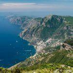 Circuito Tre Calli: la Costa Amalfitana sólo para los más osados.