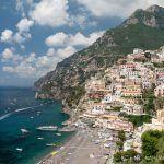 Positano: uno de los pueblos más bonito de Italia