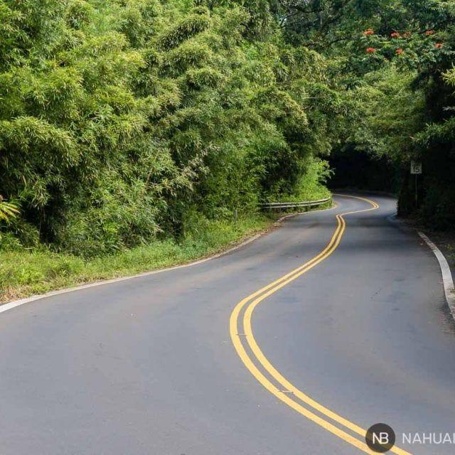 3 días y dos noches de ruta por el Road to Hana