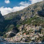 7 días de ruta en coche por la Costa Amalfitana