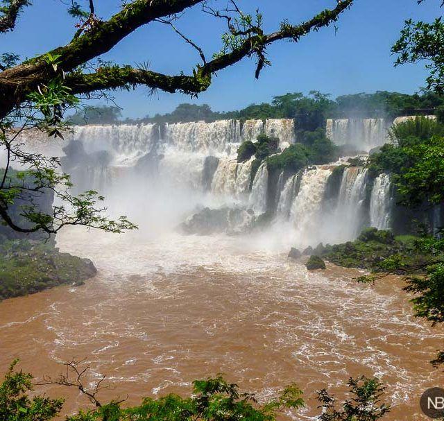 Odisea en Brasil 1: Ruta Belo Horizonte-Iguazú-Río de Janeiro