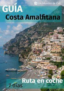 Ruta de 7 días por la costa Amalfitana