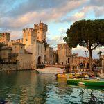 Descubre Sirmione: un pueblo italiano sin igual junto al lago de Garda