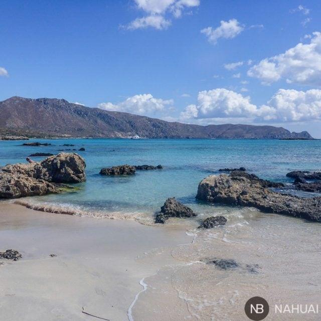 La verdad sobre Elafonisi: la playa rosa más famosa de Creta