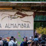 3 recorridos por la Alhambra de Granada