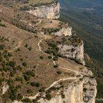 Explora Cataluña a pie: ruta circular de senderismo Rupit – Salt del Sallent