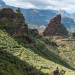 Ruta circular en Gran Canaria: Bentaiga-Cuevas del Rey-La Solana