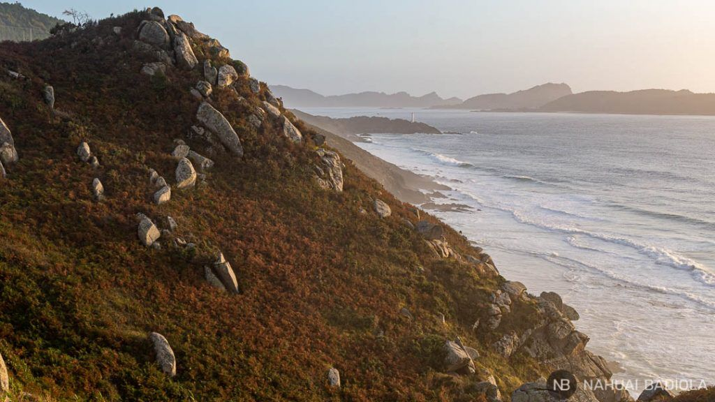Cabo do Home, Galicia.