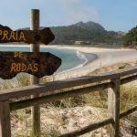 Ruta completa de senderismo por las islas Cíes