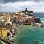 5 Terre: Sendero Azul #2 desde Monterosso a Vernazza
