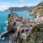 5 Terre: Sendero Azul #2 desde Vernazza a Corniglia
