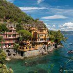 De playa en playa desde Santa Margherita a Portofino