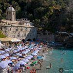 Playas y senderismo en el Parque Natural de Portofino
