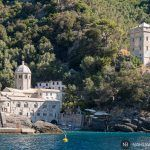Ruta de senderismo de San Fruttuoso a Portofino