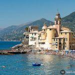 Ruta fotográfica por Camogli, uno de los pueblos costeros más hermosos de Liguria