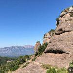 Font de la Pola: senderismo en familia en el parque natural de Sant Llorenç i l'Obac