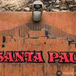 Santa Pau: una puerta del tiempo en la Garrotxa