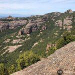 Ruta circular panorámica en Sant Llorenç: Castellsapera, Torre de l'Obac, Caus Cremats y mucho más